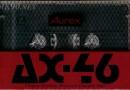 Aurex AX 46 JP 1987-90