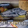 Memorex  Sound Invasion 90 1989-90 Eu