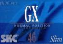 SKC GX 46 1995-98