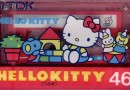 TDK Hello kitty 46