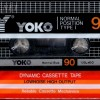 YOKO 90