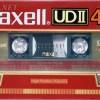 Maxell UDII 46 Jp 1985-87