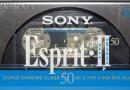 SONY Esprit-II 50 1992-94