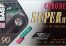 Basf Chrome Super II 90 Eu 1993-94 (ver. 2)