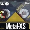 Agfa Metal-XS 100 1989-91