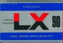Columbia LX 90 Jp 1979