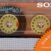 Sony Gokkingen HF 46 Jp 1985 (orange)