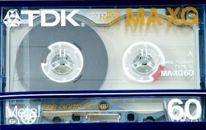 TDK-MA-XG60-1986-88.