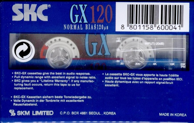 Skc gx - MK90.