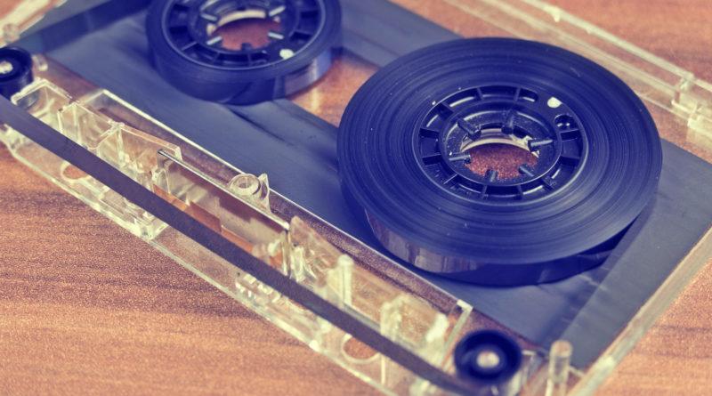 устройство и сфера применения аудиокассет