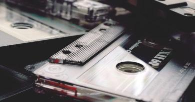 Как устроены аудиокассеты?