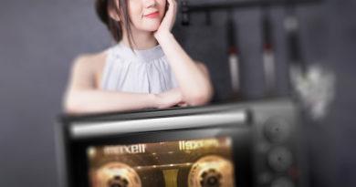 Восстановление магнитной ленты аудиокассет