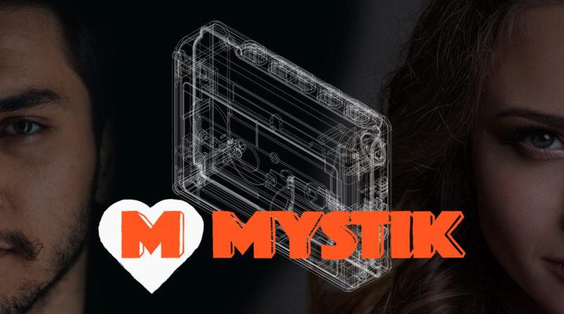 Французская компания собирается выпустить кассетный проигрыватель MYSTIK 21-го века