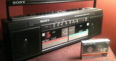Назад в дело: почему аудиокассеты снова стали модными