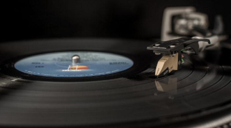 Аналоговая музыка в цифровом мире