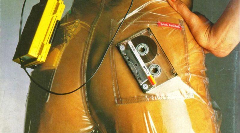 Легендарный Walkman и кассеты возвращаются