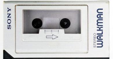 Sony Walkman WM-1