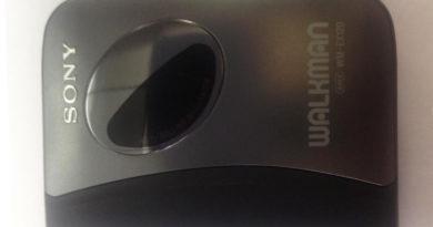 Sony Walkman WM-EX120