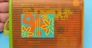 Sony Walkman YPPY