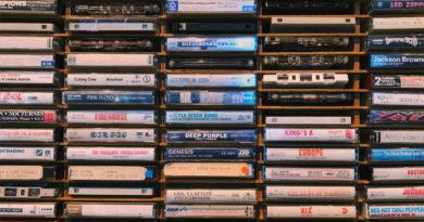 Лаборатория аудиокассет Lo-Fi