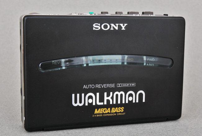 Sony Walkman WM-190