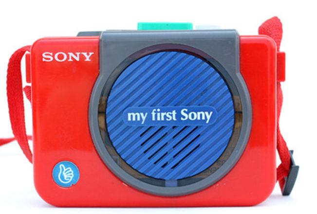 Sony Walkman WM-3060