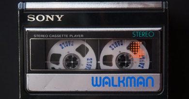 Sony Walkman WM-31SS