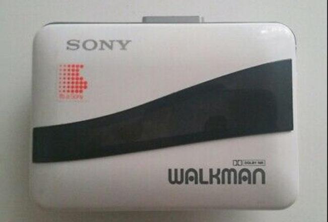 Sony Walkman WM-38