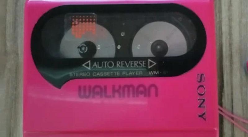 Sony Walkman WM-51
