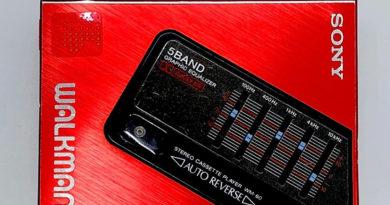 Sony Walkman WM-60