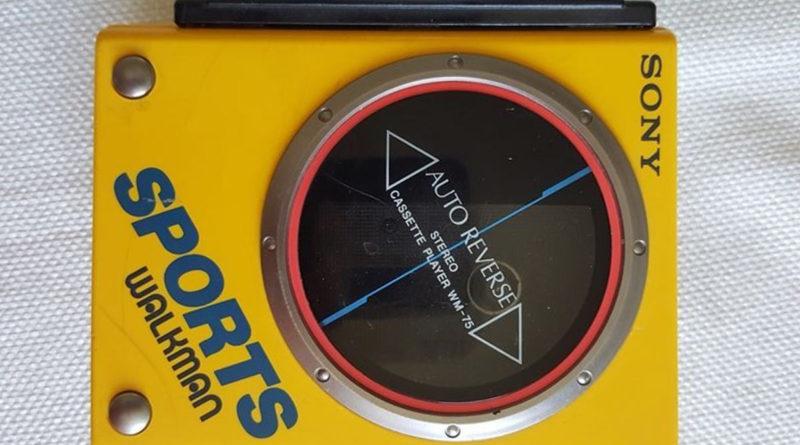 Sony Walkman WM-75