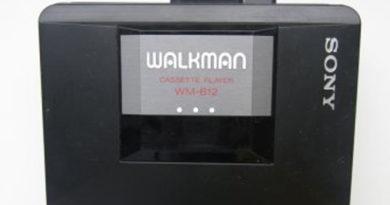 Sony Walkman WM-B12
