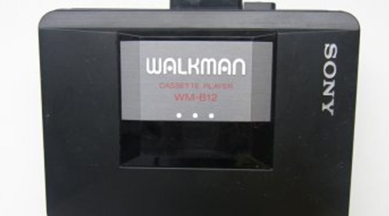 Sony Walkman WM-B12