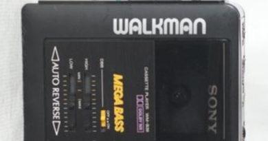 Sony Walkman WM-B39