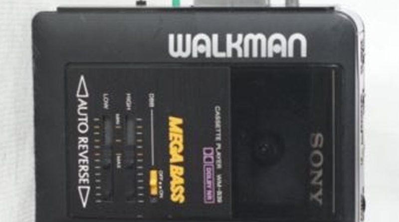 Sony Walkman WM-B39
