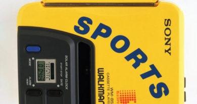 Sony Walkman WM-B52