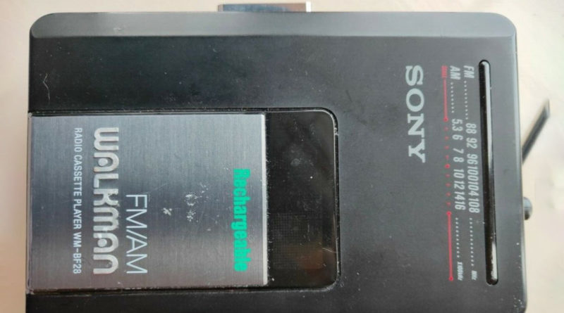 Sony Walkman WM-BF28