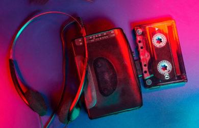 Этот хакер может записывать видео на аудиокассеты и воспроизводить его в сверхнизком разрешении