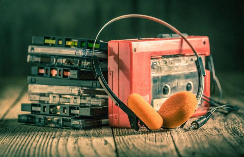 Кассеты до сих пор являются модной покупкой, несмотря на то, что музыкальные технологии эволюционировали...