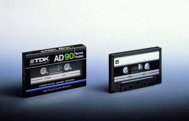 Бывший производитель кассет TDK теперь является ведущим поставщиком аккумуляторов