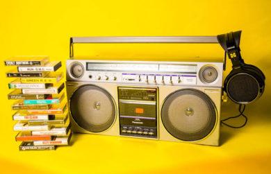 Компакт-кассеты: факты для начинающих