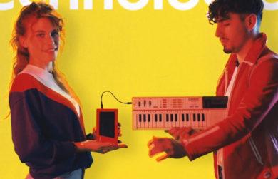Кассетный плеер Walkman вдохновил создание Bluetooth-колонки со смартфоном вместо кассеты