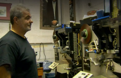 Возрождение кассет дает работу бруклинскому производителю