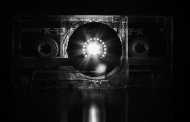 Тайна и романтика кассеты